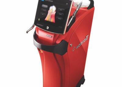水雷射牙齦美容術是最先進的牙齦美容方法