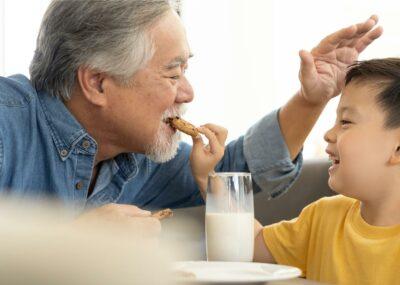 牙齒矯正年齡有限制嗎?關於高齡矯正,原來有這麼多你沒想到的好處