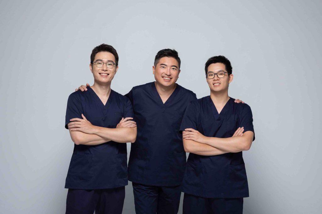 台北牙齒矯正推薦-祐民牙醫專業團隊