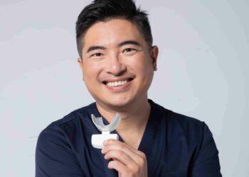 祐民牙醫是全台灣唯一常規使用加速器的診所,讓矯正計畫更快更好