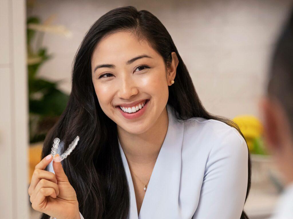 什麼是咬合不正?改善牙齒不整齊 解決臉型和咀嚼功能⎢祐民牙醫