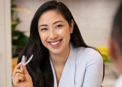 牙齒咬合不正原因為何?透過牙齒矯正,解決臉型和咀嚼功能