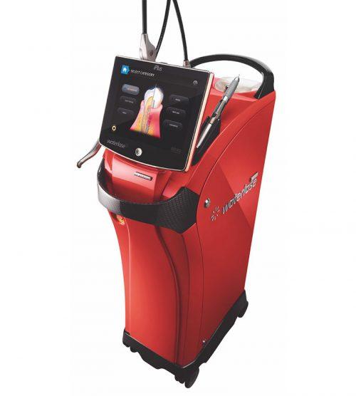 水雷射牙齦所使用的機器-Waterlase iPlus