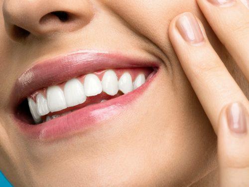 水雷射牙齦美容有修復快、疼痛低等